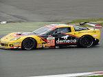 2013 FIA World Endurance Championship Silverstone No.259