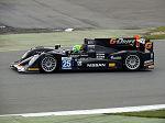2013 FIA World Endurance Championship Silverstone No.261