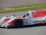 2013 FIA World Endurance Championship Silverstone No.263