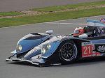 2013 FIA World Endurance Championship Silverstone No.264