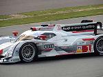 2013 FIA World Endurance Championship Silverstone No.265