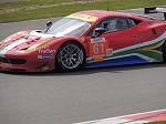 2013 FIA World Endurance Championship Silverstone No.266