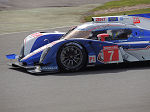 2013 FIA World Endurance Championship Silverstone No.268