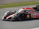 2013 FIA World Endurance Championship Silverstone No.269