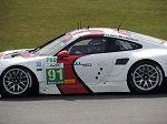 2013 FIA World Endurance Championship Silverstone No.270