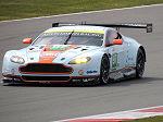 2013 FIA World Endurance Championship Silverstone No.272