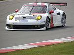 2013 FIA World Endurance Championship Silverstone No.273
