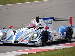 2013 FIA World Endurance Championship Silverstone No.274