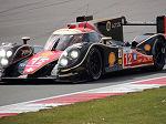 2013 FIA World Endurance Championship Silverstone No.275