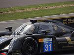 2013 FIA World Endurance Championship Silverstone No.277