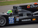 2013 FIA World Endurance Championship Silverstone No.278