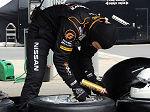 2013 FIA World Endurance Championship Silverstone No.279