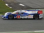 2013 FIA World Endurance Championship Silverstone No.283