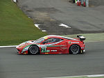 2013 FIA World Endurance Championship Silverstone No.287