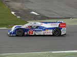 2013 FIA World Endurance Championship Silverstone No.288