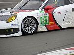 2013 FIA World Endurance Championship Silverstone No.290