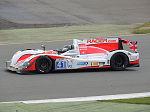 2013 FIA World Endurance Championship Silverstone No.291