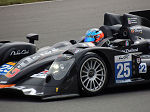 2013 FIA World Endurance Championship Silverstone No.292