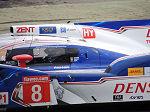 2013 FIA World Endurance Championship Silverstone No.293