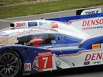 2013 FIA World Endurance Championship Silverstone No.294