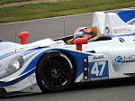 2013 FIA World Endurance Championship Silverstone No.296