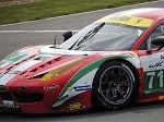 2013 FIA World Endurance Championship Silverstone No.297