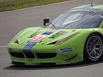 2013 FIA World Endurance Championship Silverstone No.298