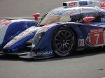 2013 FIA World Endurance Championship Silverstone No.299