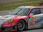 2013 FIA World Endurance Championship Silverstone No.301