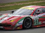 2013 FIA World Endurance Championship Silverstone No.303