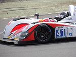 2013 FIA World Endurance Championship Silverstone No.304