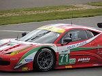 2013 FIA World Endurance Championship Silverstone No.306