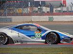 2014 FIA World Endurance Championship Silverstone No.008