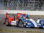 2014 FIA World Endurance Championship Silverstone No.009