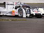 2014 FIA World Endurance Championship Silverstone No.010