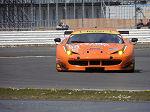 2014 FIA World Endurance Championship Silverstone No.011