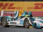 2014 FIA World Endurance Championship Silverstone No.014