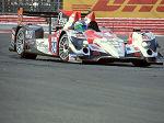 2014 FIA World Endurance Championship Silverstone No.016
