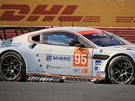 2014 FIA World Endurance Championship Silverstone No.017