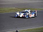 2014 FIA World Endurance Championship Silverstone No.019