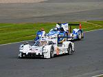 2014 FIA World Endurance Championship Silverstone No.020