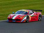 2014 FIA World Endurance Championship Silverstone No.021