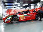 2014 FIA World Endurance Championship Silverstone No.022