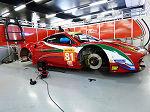 2014 FIA World Endurance Championship Silverstone No.023