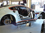 2014 FIA World Endurance Championship Silverstone No.024