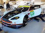 2014 FIA World Endurance Championship Silverstone No.027