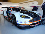2014 FIA World Endurance Championship Silverstone No.029
