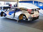 2014 FIA World Endurance Championship Silverstone No.055
