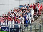 2014 FIA World Endurance Championship Silverstone No.044