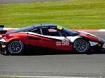 2014 FIA World Endurance Championship Silverstone No.047